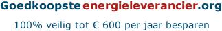 Goedkoopste Energieleverancier org